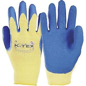 KCL 930 Glove K-TEX® Para-Aramide fibre with coating of natural latex
