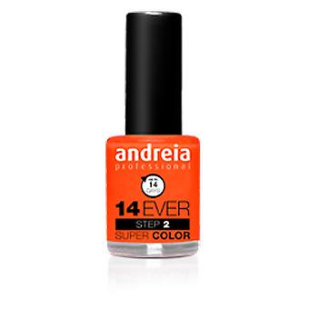 Andreia 14Ever E6 (Woman , Makeup , Nails , Nail polish)