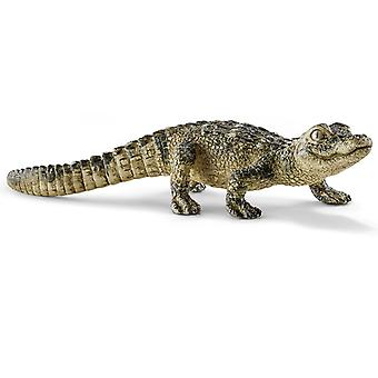 Schleich Jonge Alligator