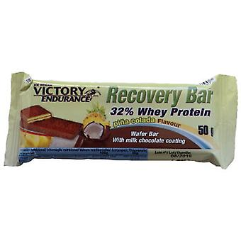 Victory Endurance Recovery Bar 50 gr (Sport , Guarigioni)