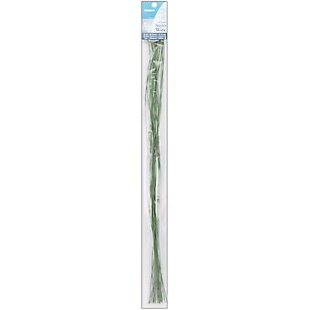 Cloth Covered Stem Wire 24 Gauge 18