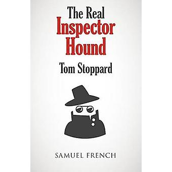 The Real Inspector Hound by Stoppard & Tom