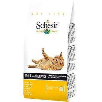 Schesir Schesir Maintenance with chicken (Cats , Cat Food , Dry Food)