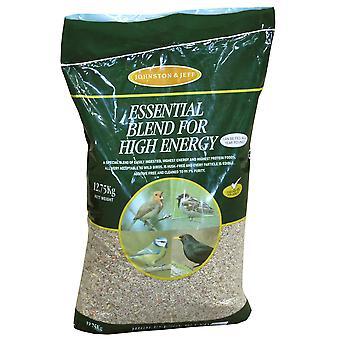 Jensen & j væsentlige blanding For høj energi 12,75 kg