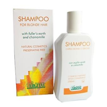 Argital Kamille Shampoo 250 ml