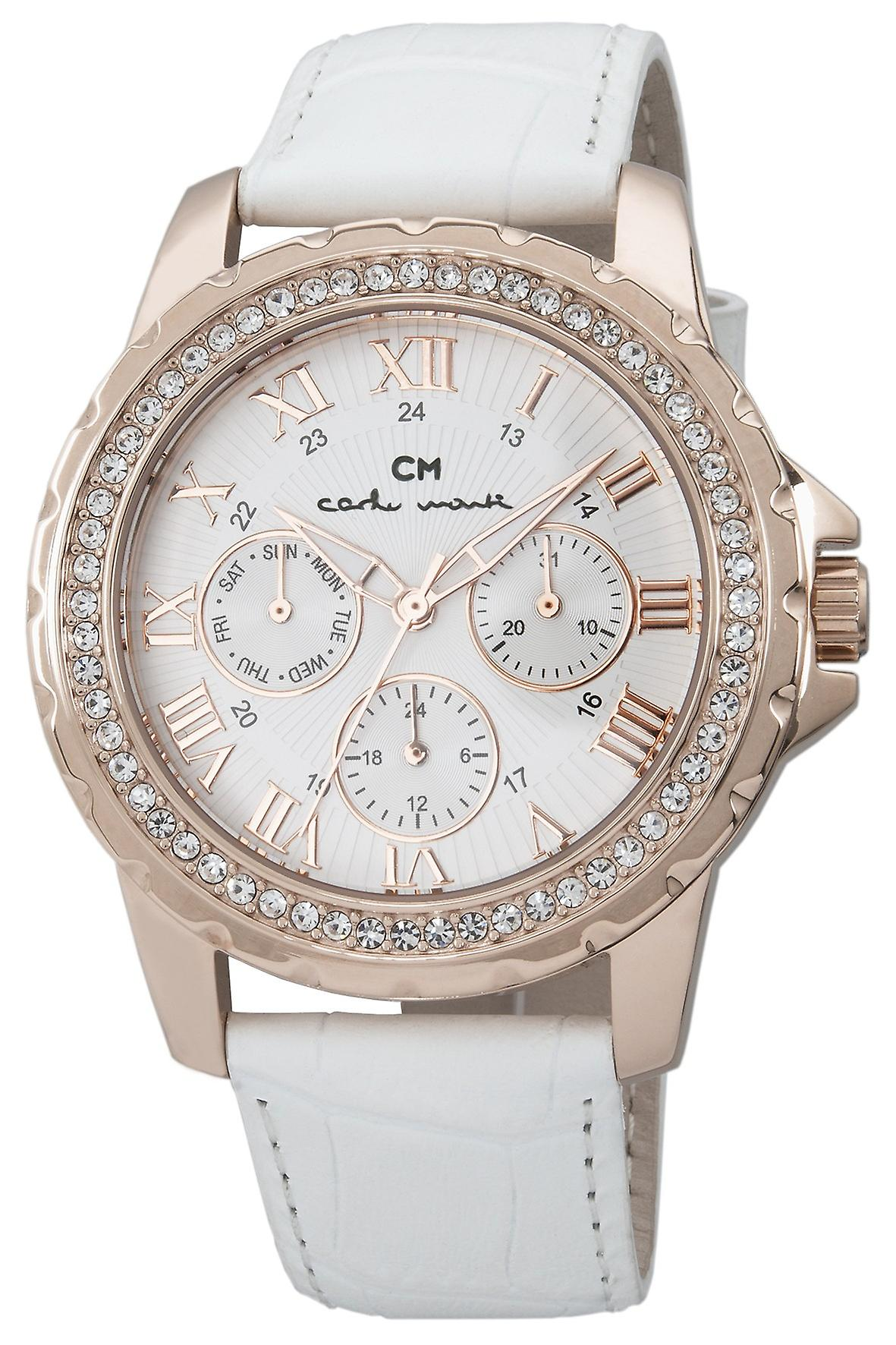 Carlo Monti Ladies Watch Catania CM600-316
