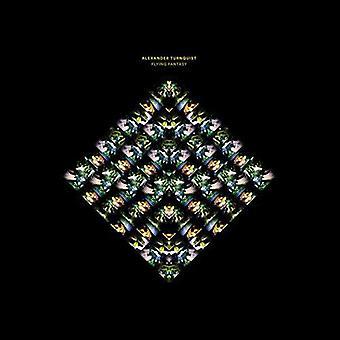 Alexander Turnquist - flyver fantasi [Vinyl] USA import