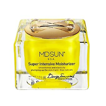Crema hidratante Super intensivo MDSUN 1,35 oz / 40ml
