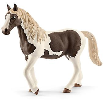 Schleich Yegua Pinta (Toys , Dolls And Accesories , Miniature Toys , Animals)