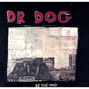 Dr. Dog - Be the Void [Vinyl] USA import
