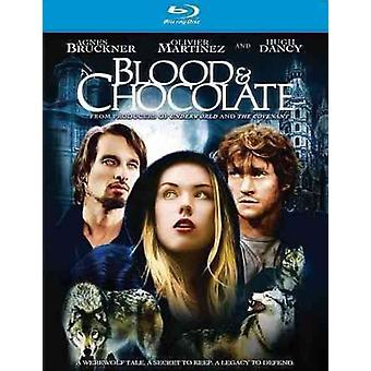 Blood & Chocolate/(WS Ac3) [BLU-RAY] USA import