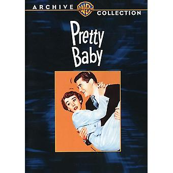 Pretty Baby [DVD] USA import