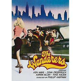 Wanderers (1979) [DVD] USA import