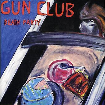Pistol klub - død part [CD] USA importerer
