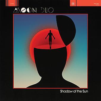 Månen Duo - skygge for solen [CD] USA importerer