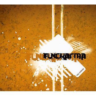 Funckarma - Vell Vagranz [CD] USA importerer