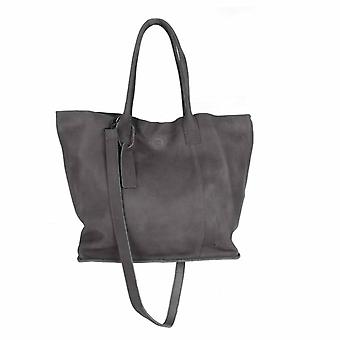 Chabo Shopper Elephant Grey