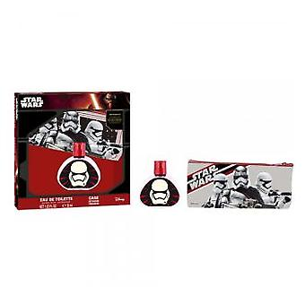 Disney Star Wars Eau de Toilette 30 ml + 1 Pieza