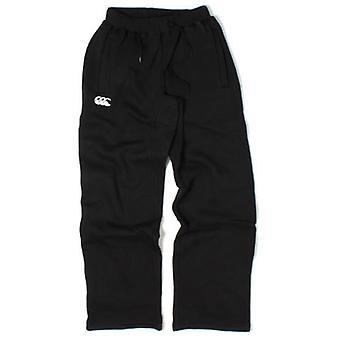 CCC combination sweat pant [black]