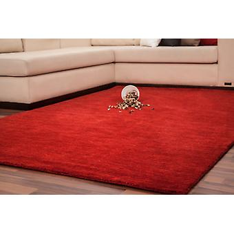 Modern wool rugs carpet flat pile designer new top prize red offer