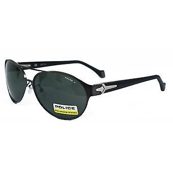 Police S8934M 627P Sunglasses
