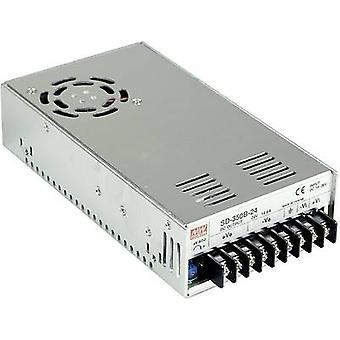 DC/DC-converter Mean Well SD-350C-24