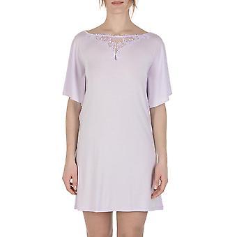 La Perla Entry Womens T-shirt Lilac