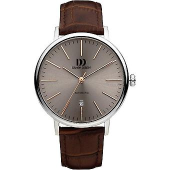Danish design mens watch automatic IQ17Q1074