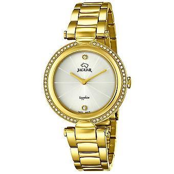Jaguar horloge trend kosmopolitische J830-1