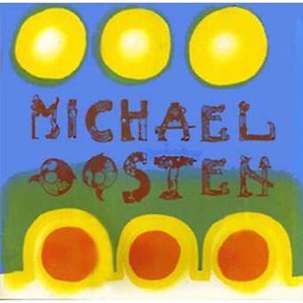 Michael Oosten - Michael Oosten [Vinyl] USA import