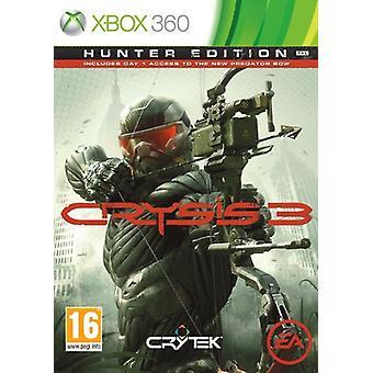 Crysis 3 - Hunter editie (Xbox 360)