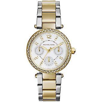 Michael Kors женский Паркер часы MK6055