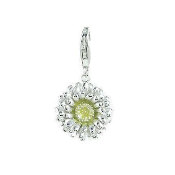 ESPRIT pendant of charms silver of flower power ESCH91040A000