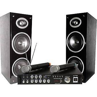 LTC Audio STAR 3D Karaoke incl. microphone