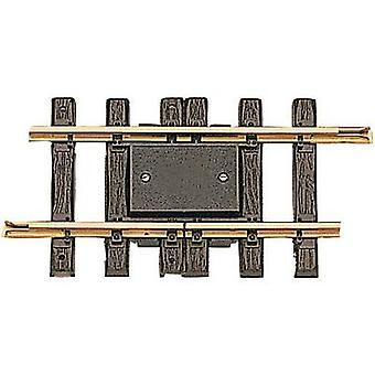 G LGB 10153 Isolating track, Straight 150 mm
