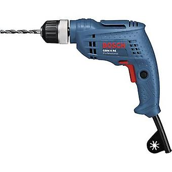 Bosch Professional GBM 6 RE 1-speed-Drill 350 W