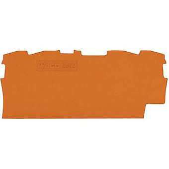 WAGO 2004-1292 Cover Plate For TOPJOBS Compatible with (details): 2-Conductor-terminal