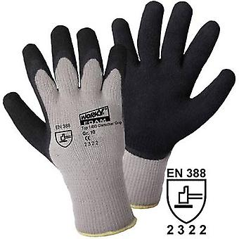 L+D Griffy GLETSCHER-GRIP 1493 PAA Protective glove Size (gloves): 10, XL EN 388 , EN 511 CAT II 1 pair