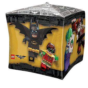 Anagram Supershape Lego Batman Balloon
