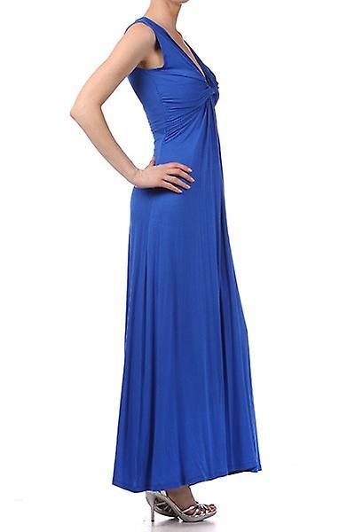 Waooh - mote - kjole Diana Maxi