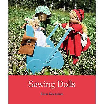 Couture de poupées par Karin Neuschutz - Susan Beard - 9780863157196 livre