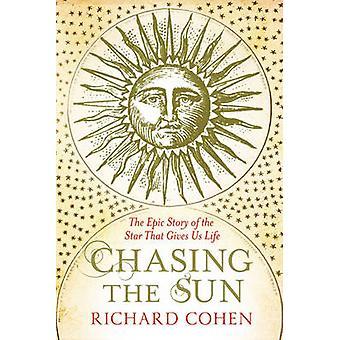 Gonić słońce - epicka opowieść o Star, który daje nam życie przez Ric