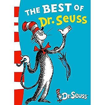 Le meilleur de Dr.Seuss: le chat dans le chapeau, le chat dans le chapeau revient, ABC de Dr.Seuss (Dr. Seuss)