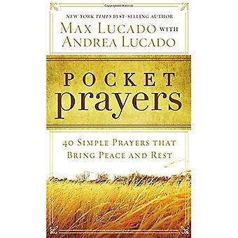 Oraciones de bolsillo