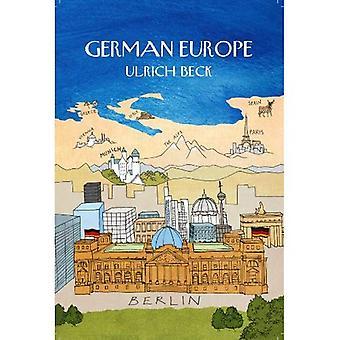 Tyske Europa
