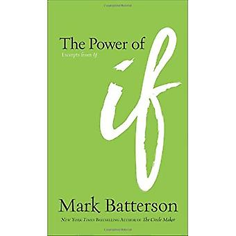 The Power of If: Excerpts from If