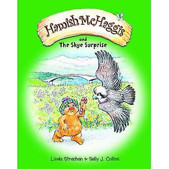 Hamish McHaggis: And the Skye Surprise (Hamish McHaggis)
