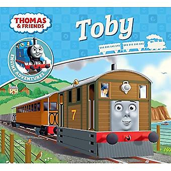 Thomas & vänner: Toby (Thomas Engine Adventures)