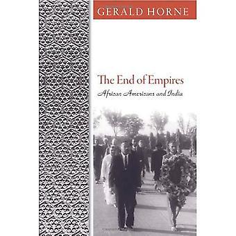 Loppuun imperiumi: Intia ja Afrikkalainen amerikkalaiset