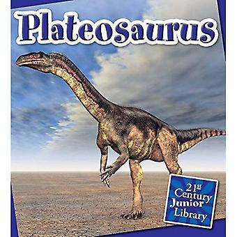Plateosaurus (21st Century Junior bibliotek: dinosaurier)